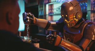 robotbartender 310x165 - Will Robots Replace Bartenders Too?