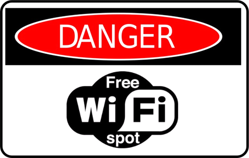wifi - How to Protect Your Identity & Investment Assets from Identity Fraud