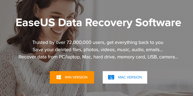 easeus data recovery wizard free edition review