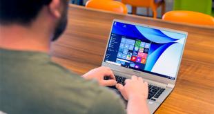 laptopthin 310x165 - Thinnest Laptops and Ultrabooks for 2019
