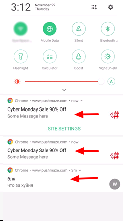 pushnotification4 - How do Push Notifications Work in Web Applications?