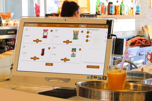 pos2 - Using Your POS System to Boost Productivity