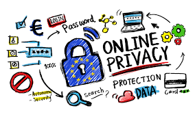 How to Keep Your Information Online Private and Secure