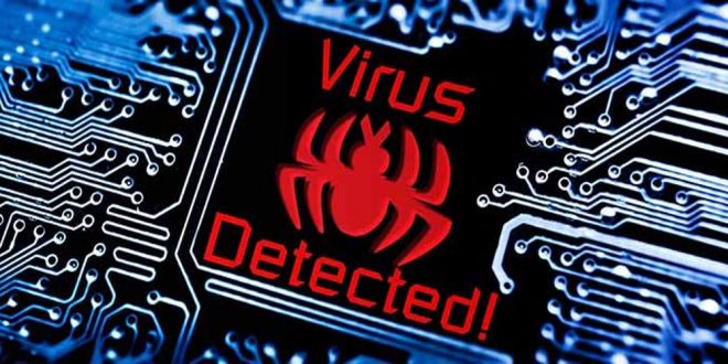 How to Remove Virus Completely from Laptop – Information Technology Blog