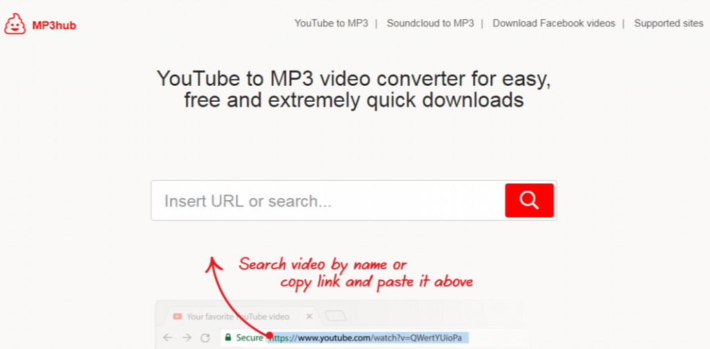How To Convert Youtube Videos To Mp3 Information Technology Blog