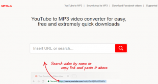 Free YouTube to MP3 converter and MP4 video downloader 310x165 - How to Convert Youtube Videos to MP3 ?