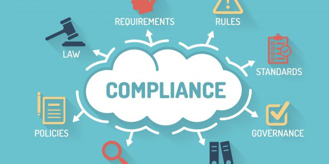 The Role Of IT In Compliance – Information Technology Blog