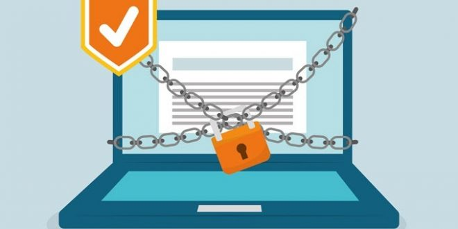TOP 10 Simple Steps for Keeping Your Laptop Secure in 2021 – Information Technology Blog