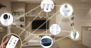 smarthome1 310x165 - How to Create the Ultimate Smart Home Ecosystem