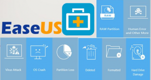 easeus1 310x165 - EaseUS Data Recovery Wizard: Recover Formatted Hard Drive Easily