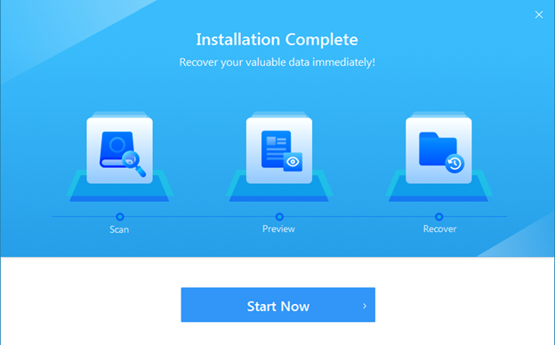 easeus2 - EaseUS Data Recovery Wizard: Recover Formatted Hard Drive Easily