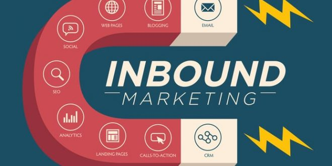 5 Key Features of an Effective Inbound Marketing Strategy