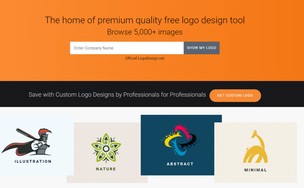 logodesign 1024x634 - The Easiest Way to Design Your Own Logos in Minutes