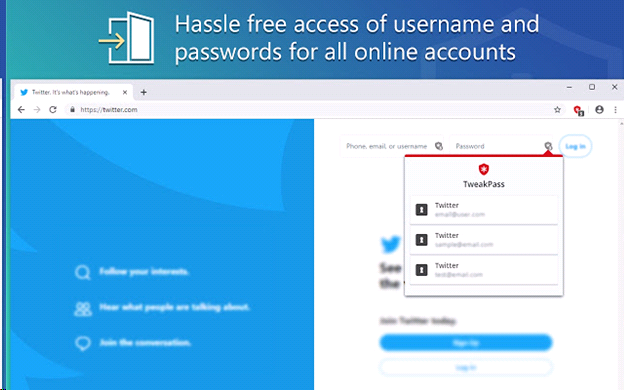 passwords2 - How to Protect Your Online Passwords Easily