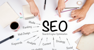 seoimage 310x165 - 5 Tips to Use SEO For Top Brands