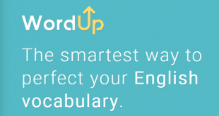 wordapp  310x165 - WordUp: Best Way to Improve your English Vocabulary