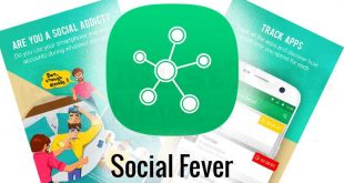 systweak social fever app android devices1 310x165 - Best App that Tracks Phone Usage