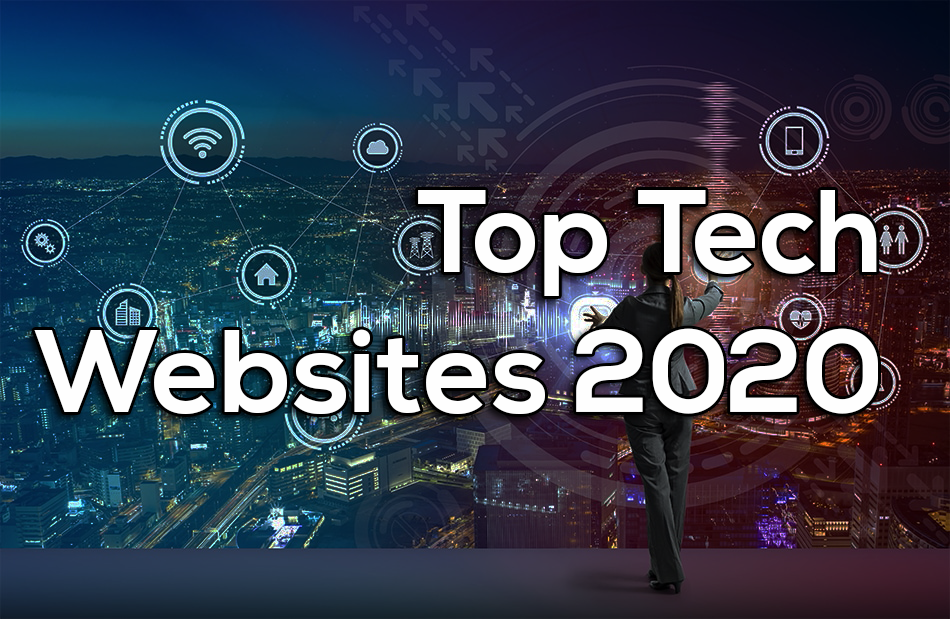 Top Tech Websites