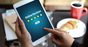 shutterstock 614470118 310x165 - Ways Your Business Can Get More Online Reviews