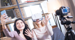 VR 310x165 - How Facebook Horizon is Set to Skyrocket your VR Experience