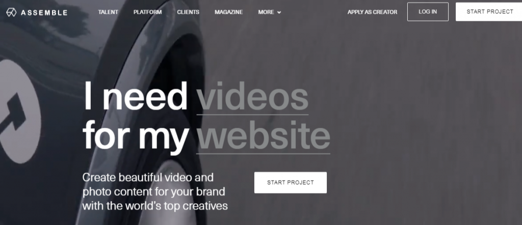 Assemble Create Beautiful Video and Photo Content for your Brand 1024x442 - Best Freelancing Websites To Get Remote Work in 2020