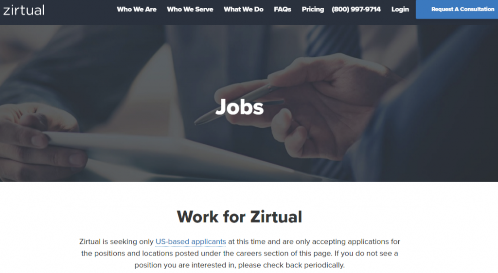 Become a Virtual Assistant Zirtual 1024x562 - Best Freelancing Websites To Get Remote Work in 2020