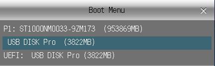 3 boot menu - How to Reset Lenovo Laptop Password If Forgot in Windows 7/8/10