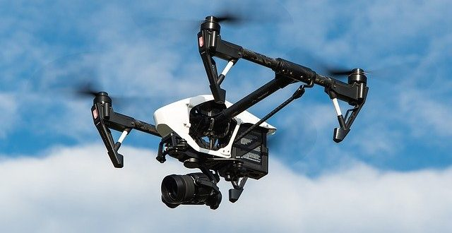 Best Quadcopter Camera Drones of 2016-2018