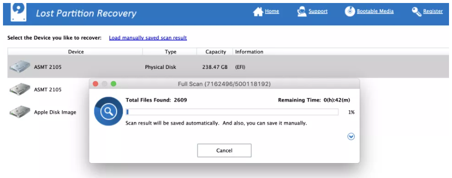 minitool recovery - MiniTool Power Data Recovery Review