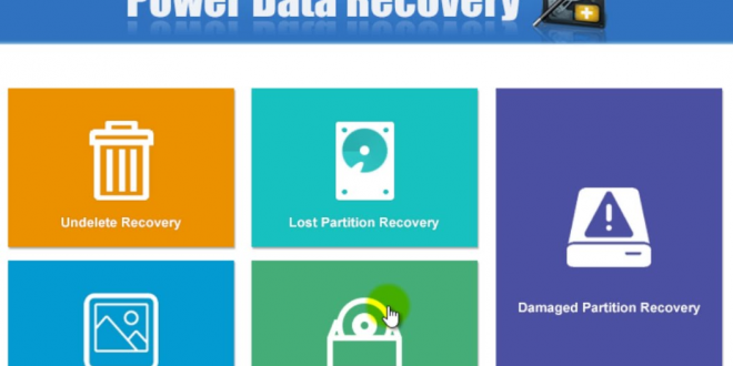 MiniTool Power Data Recovery Review