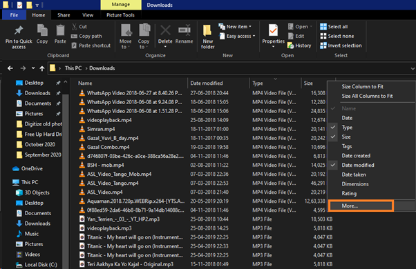 howtofindmusicfiles - How to Search and Find Music Files in Windows 10