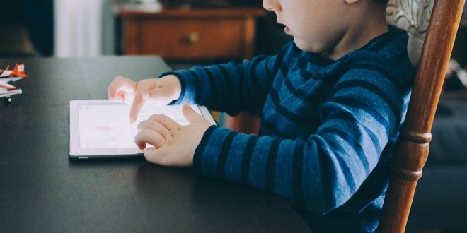 5 Best Interactive Learning Apps to Help Your Child to Read Fast – Information Technology Blog
