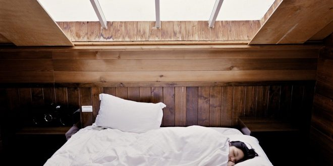 7 Ways to Prevent Technology from Interrupting Your Sleep – Information Technology Blog