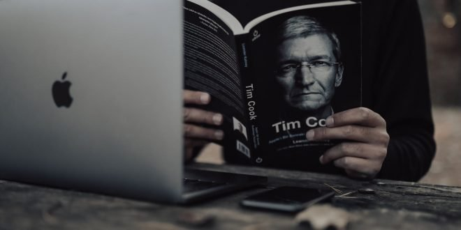 8 Killer Tips for Writing a Compelling Biography – Information Technology Blog