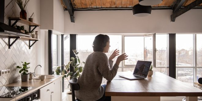 The Practicalities of Hiring Remote Workers – Information Technology Blog
