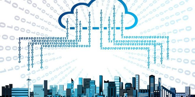 What Is Cloud Security Control – Information Technology Blog