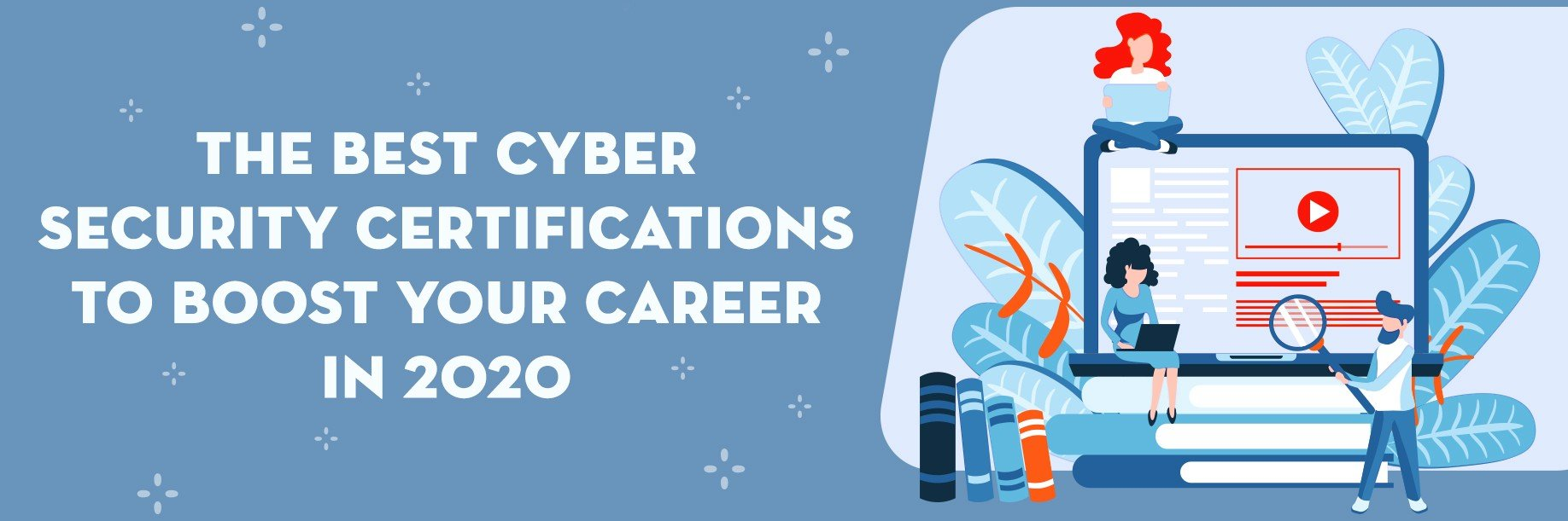 security certifications2 - Top Certifications to Build the Perfect IT security Career