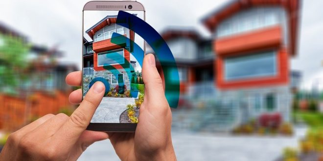 How to Develop a Mobile App for the Internet of Things – Information Technology Blog
