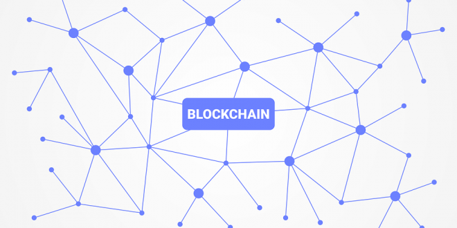 Why Enterprise Blockchain Investing Is a Big Deal Right Now – Information Technology Blog