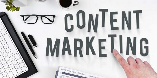 10 Benefits of Content Marketing on SEO – Information Technology Blog