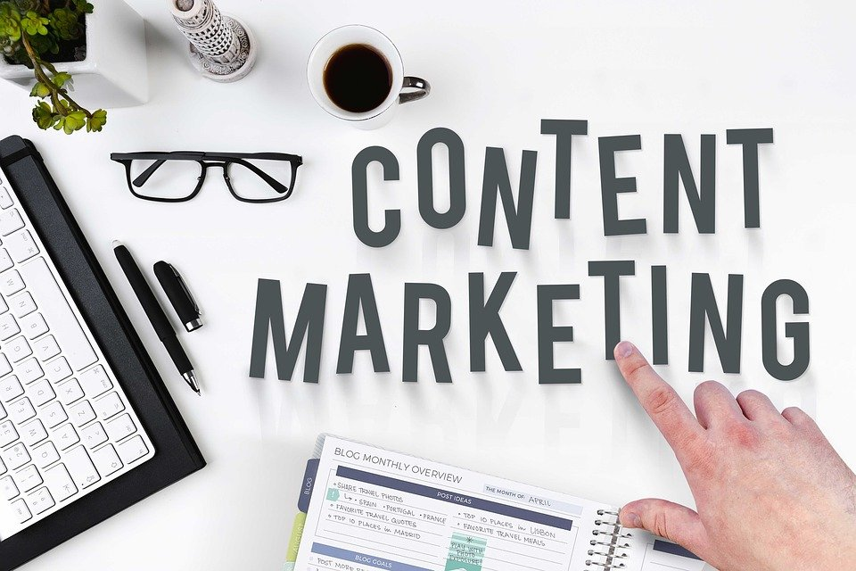 content marketing 4111003 960 7201 - 10 Benefits of Content Marketing on SEO