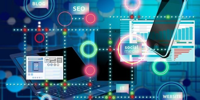 Importance of a Business Blog for Your SEO Efforts – Information Technology Blog