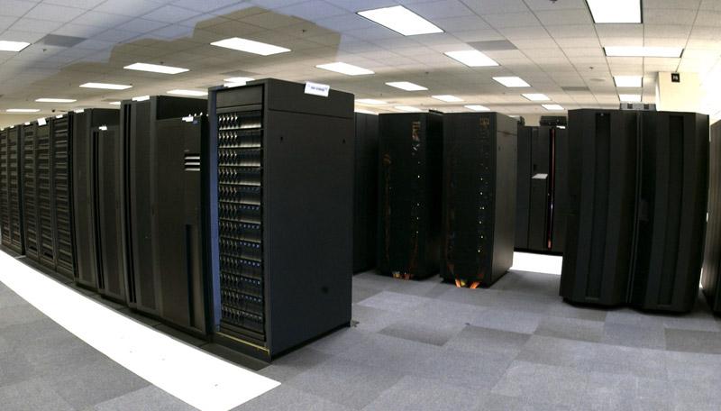 nebulae supercomputer - World's fastest supercomputers 2012