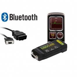 obdlink package bt Droid X2 20100914 0942 2 - Check Engine Light Diagnostic with iPhone or Android OBDII - Cable or Bluetooth