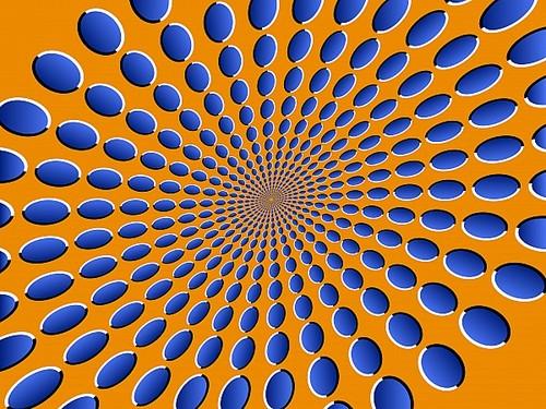 optical illusion pods michael tompsett - Optical Illusions