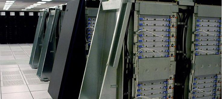 tsubame supercomputer - World's fastest supercomputers 2012