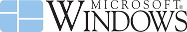 win1 - Evolution of the Microsoft Windows Logo