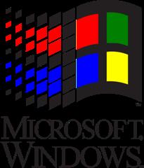 win31 - Evolution of the Microsoft Windows Logo