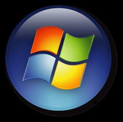 winvista - Evolution of the Microsoft Windows Logo