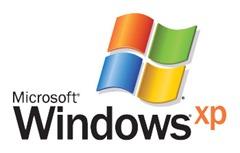 winxp - Evolution of the Microsoft Windows Logo